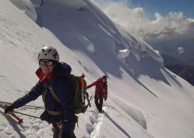 Beginners Alpinism
