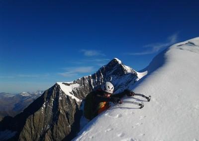 mettrier ridge