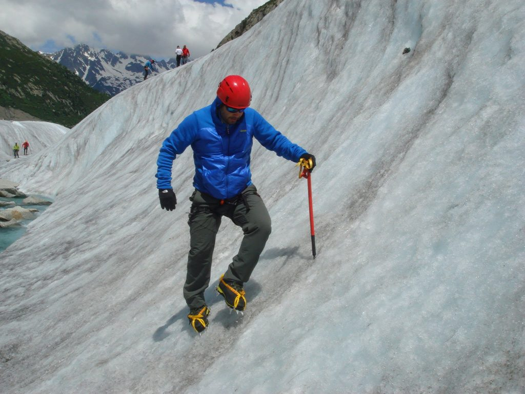 Chamonix Mer de Glace | Chamonix Mountain Guide