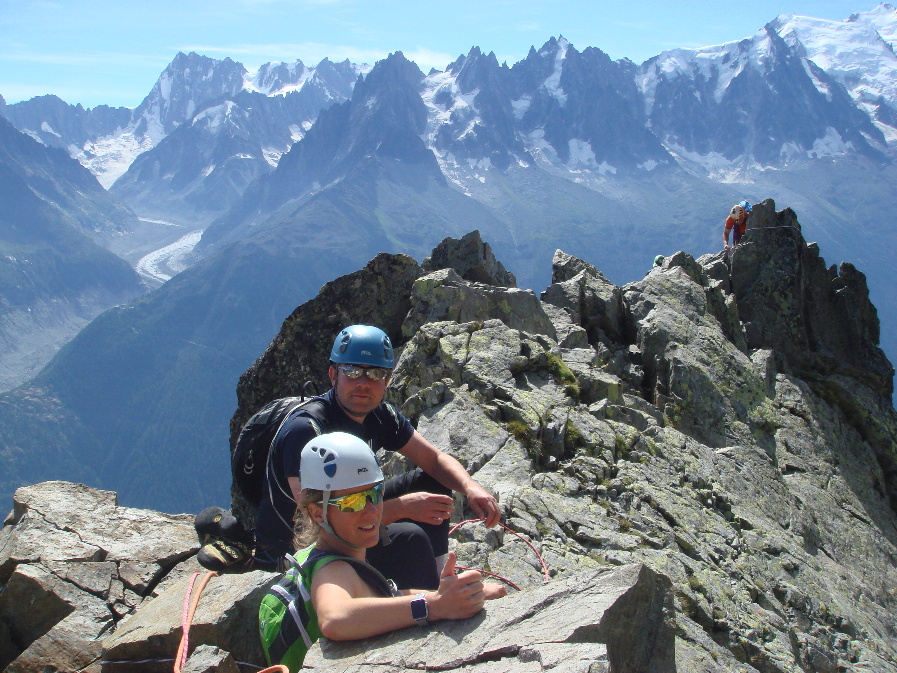 Chamonix Index guide