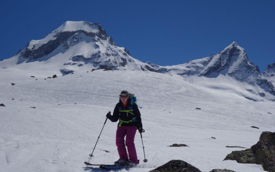 Mont Tresenta