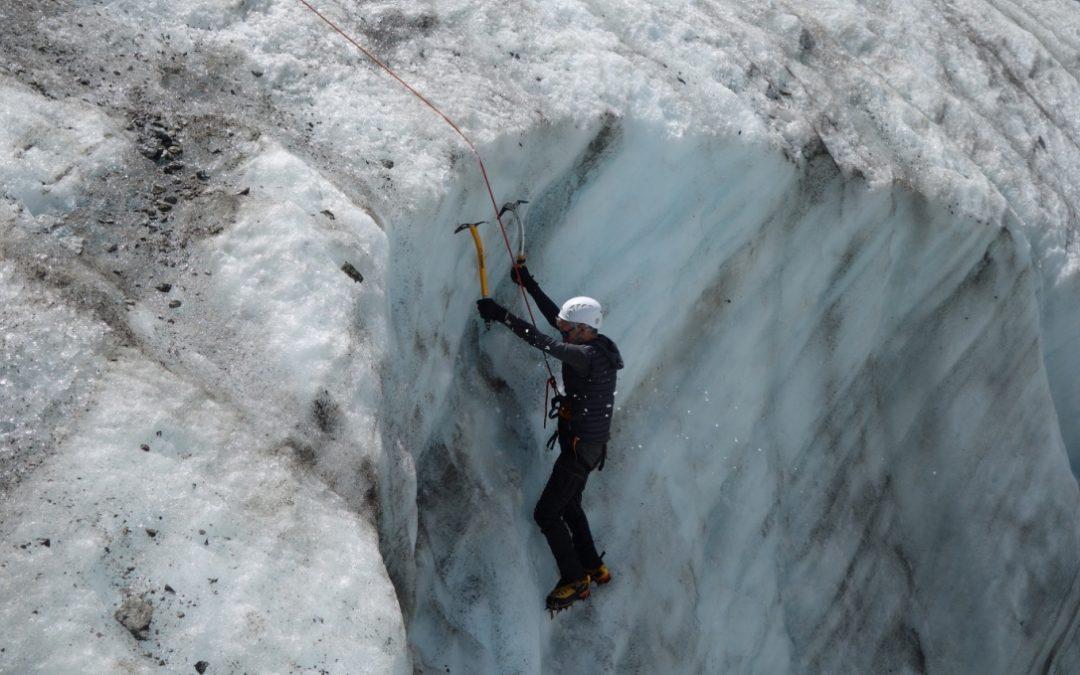 Skills on ice