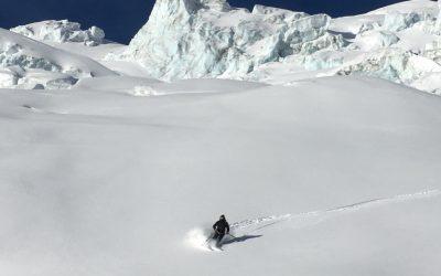 Cet hiver, ski super