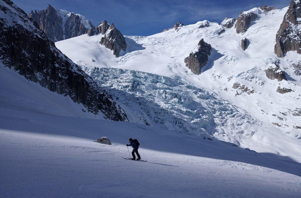 Glacier des Periades