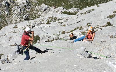 Photos de grimpe