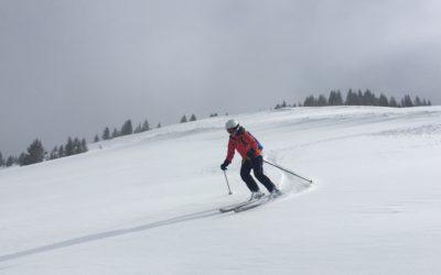 Mont-Blanc evasion